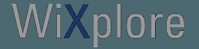 Logo Wixplore